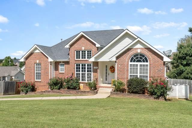 1502 Nolen Rd, Clarksville, TN 37040 (MLS #RTC2194257) :: RE/MAX Homes And Estates