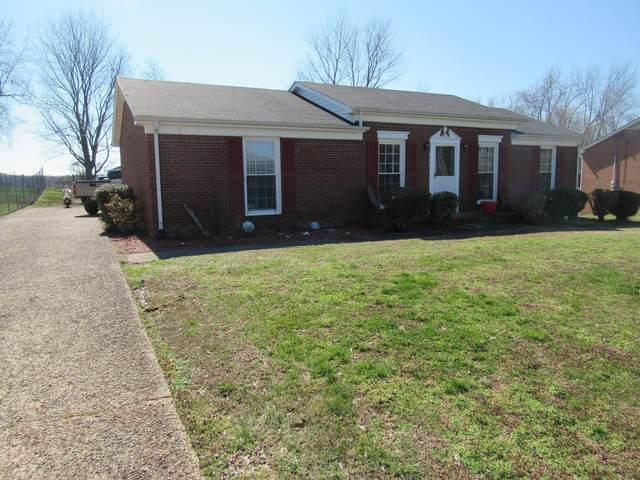 317 Westwind Dr, Springfield, TN 37172 (MLS #RTC2194261) :: Village Real Estate
