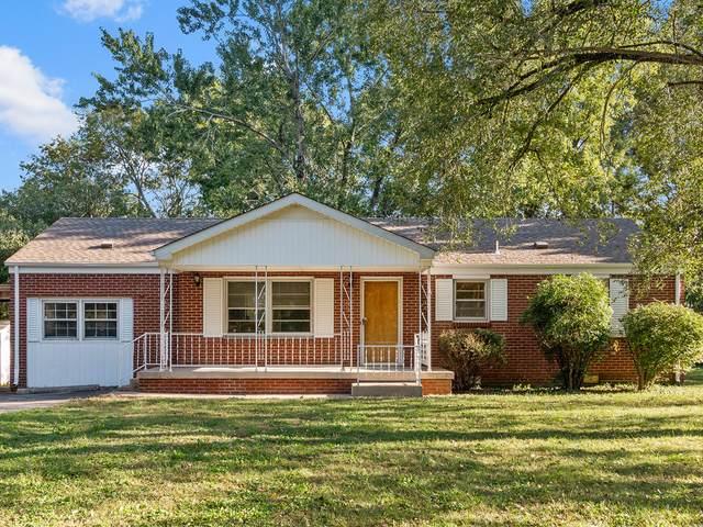 105 Daleview Cir, Columbia, TN 38401 (MLS #RTC2194264) :: Village Real Estate