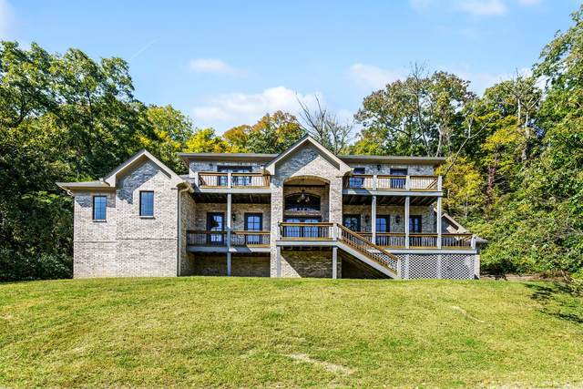 2100 Holly View Ct, Brentwood, TN 37027 (MLS #RTC2194268) :: Village Real Estate