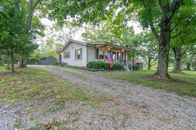 600 Rose Hill Rd, Pulaski, TN 38478 (MLS #RTC2194273) :: CityLiving Group