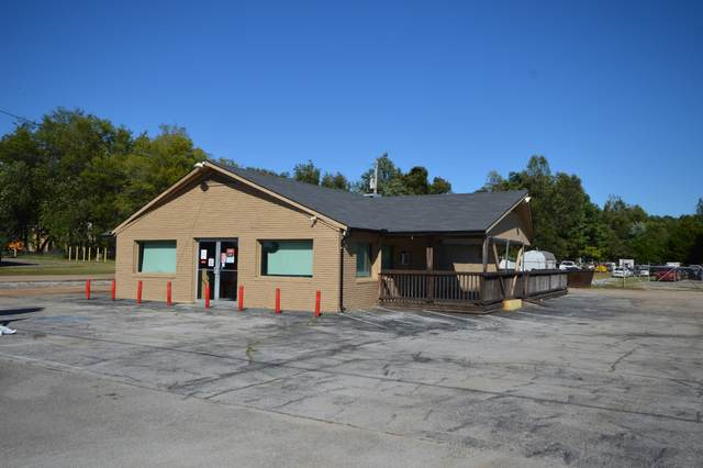 15912 Fort Campbell Blvd, Oak Grove, KY 42262 (MLS #RTC2194287) :: The Group Campbell