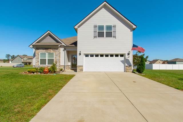 156 Windyhill St, Murfreesboro, TN 37129 (MLS #RTC2194325) :: Nashville on the Move