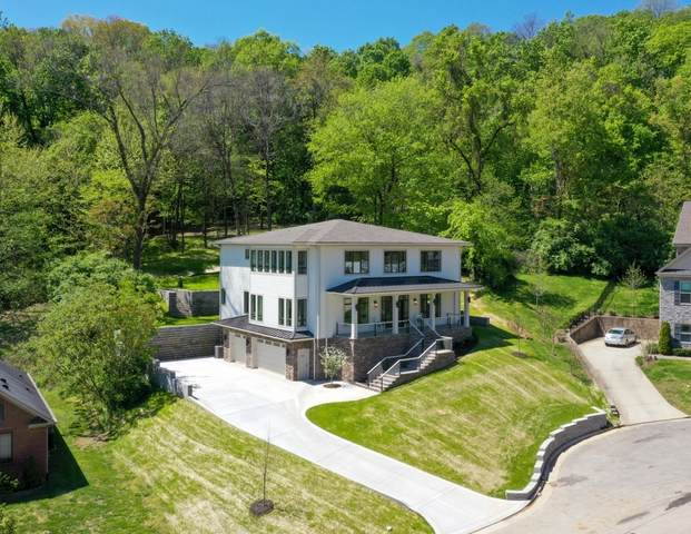 758 Saussy Pl, Nashville, TN 37205 (MLS #RTC2194355) :: Team George Weeks Real Estate