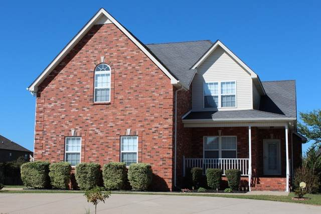 5137 Republic Ave, Murfreesboro, TN 37129 (MLS #RTC2194360) :: Village Real Estate