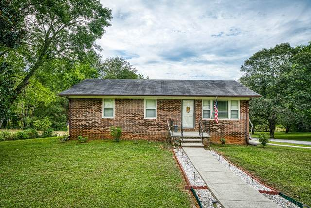 627 Franklin Ave, Sparta, TN 38583 (MLS #RTC2194361) :: Cory Real Estate Services