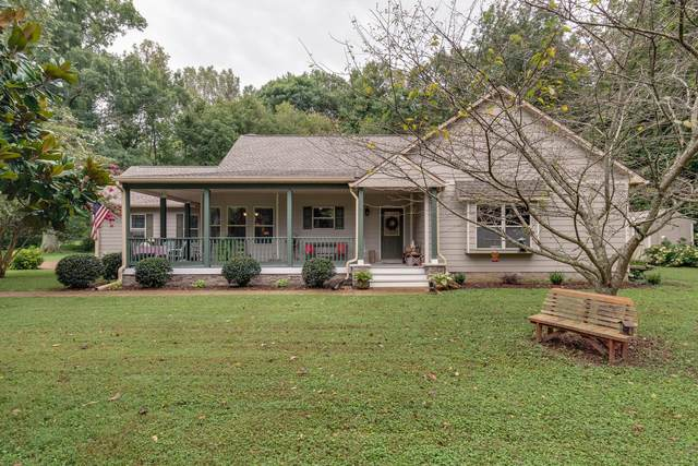 1563 Center Star Rd, Columbia, TN 38401 (MLS #RTC2194386) :: CityLiving Group