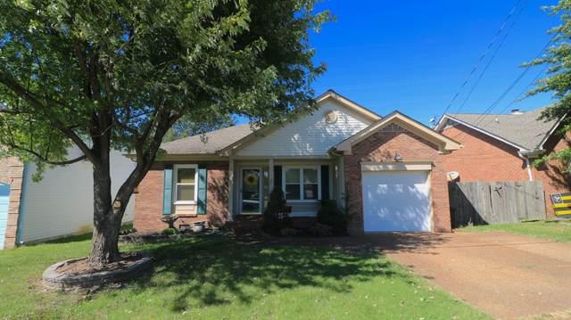 127 Cloverfield Ct, Hendersonville, TN 37075 (MLS #RTC2194399) :: Village Real Estate