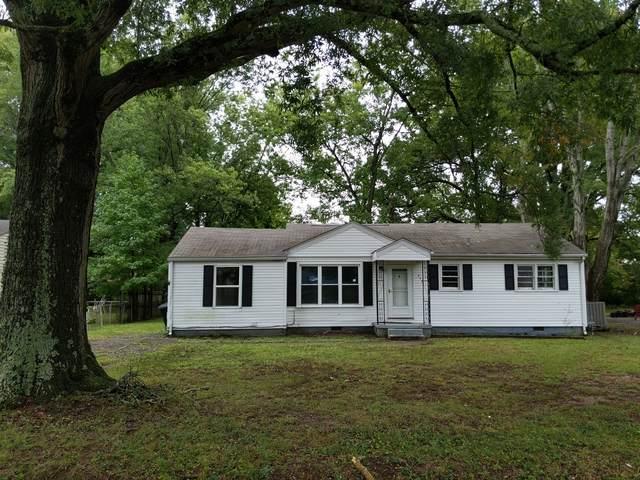 214 Ragan St, Tullahoma, TN 37388 (MLS #RTC2194424) :: Village Real Estate