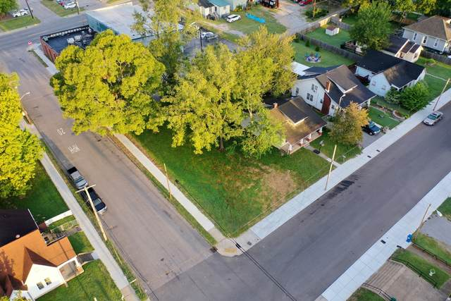 1200 Joseph Ave, Nashville, TN 37207 (MLS #RTC2194425) :: Village Real Estate