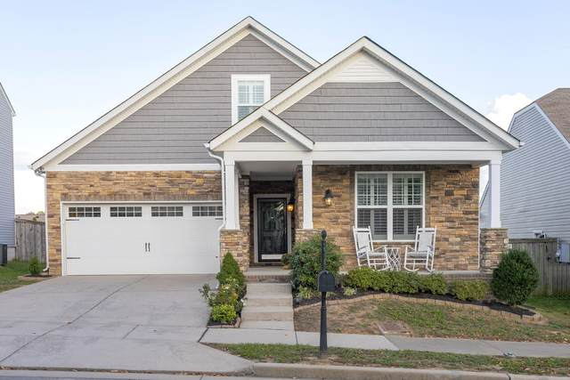 1257 Riverbirch Way, Hermitage, TN 37076 (MLS #RTC2194427) :: FYKES Realty Group
