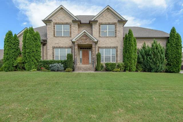 3110 Sakari Cir, Spring Hill, TN 37174 (MLS #RTC2194431) :: CityLiving Group