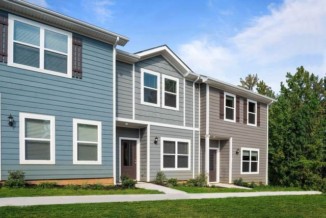 1015 Glen Marcus Drive, La Vergne, TN 37086 (MLS #RTC2194435) :: RE/MAX Homes And Estates