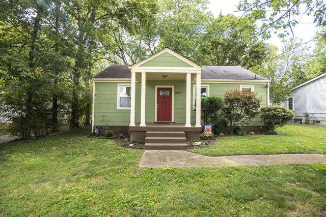 1040 Horseshoe Dr, Nashville, TN 37216 (MLS #RTC2194487) :: Village Real Estate