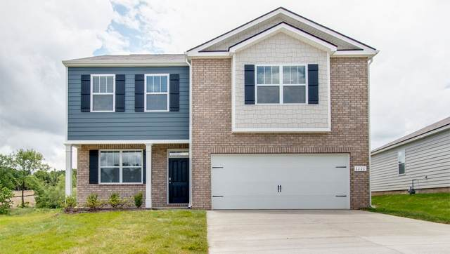 4053 Beach Way, White House, TN 37188 (MLS #RTC2194536) :: Village Real Estate