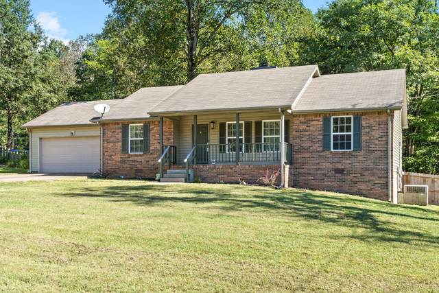 3502 Eastridge Rd, Woodlawn, TN 37191 (MLS #RTC2194540) :: Berkshire Hathaway HomeServices Woodmont Realty