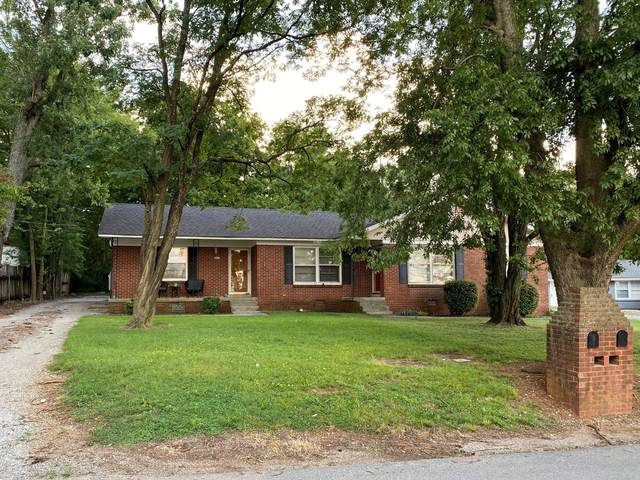1304 Hamilton Dr, Murfreesboro, TN 37129 (MLS #RTC2194547) :: Nashville on the Move