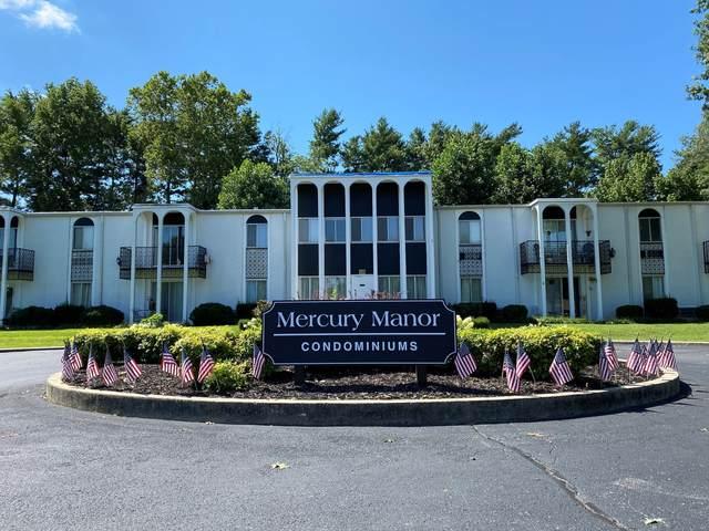 1302 Mercury Blvd #28, Murfreesboro, TN 37130 (MLS #RTC2194549) :: Adcock & Co. Real Estate