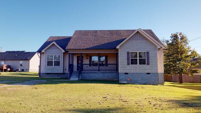 156 Landon Ln, Lewisburg, TN 37091 (MLS #RTC2194609) :: Village Real Estate