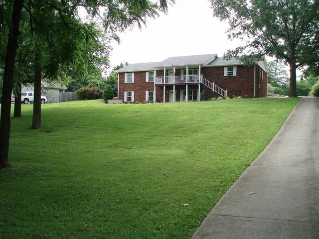 200 N Scenic Shore Dr, Dover, TN 37058 (MLS #RTC2194622) :: The Group Campbell