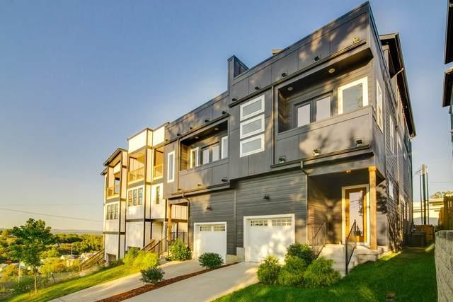 438 37th Ave N, Nashville, TN 37209 (MLS #RTC2194634) :: Village Real Estate