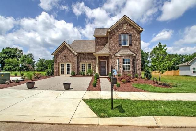 1703 Gardham Lane, Gallatin, TN 37066 (MLS #RTC2194690) :: Village Real Estate