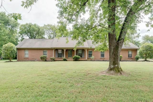 633 Bonita Pkwy, Hendersonville, TN 37075 (MLS #RTC2194717) :: RE/MAX Homes And Estates