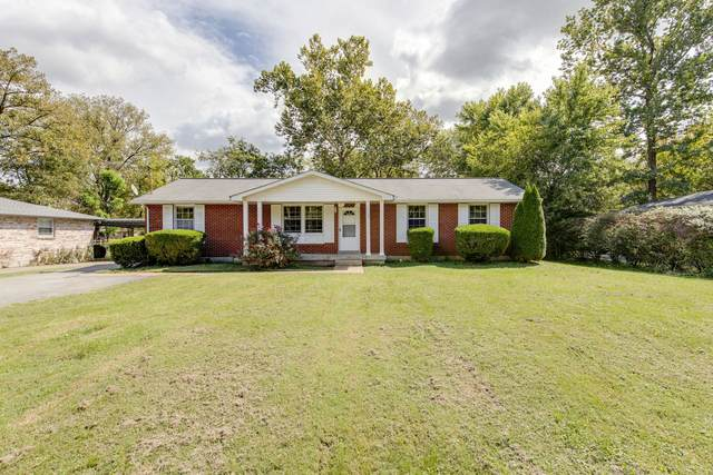 5040 Suter Dr, Nashville, TN 37211 (MLS #RTC2194732) :: HALO Realty