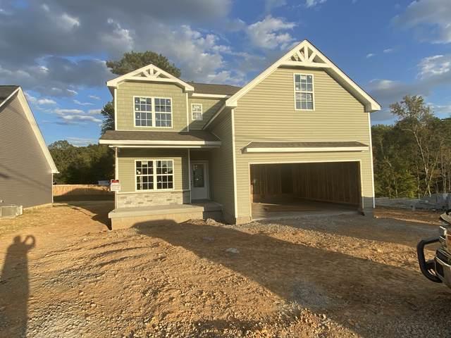 440 Hawkins Rd, Clarksville, TN 37040 (MLS #RTC2194744) :: Village Real Estate