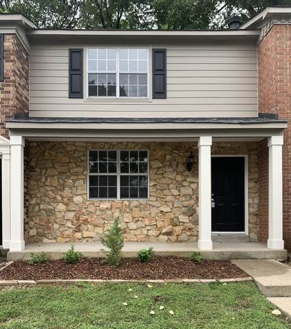 1312 Massman Dr, Nashville, TN 37217 (MLS #RTC2194759) :: Village Real Estate