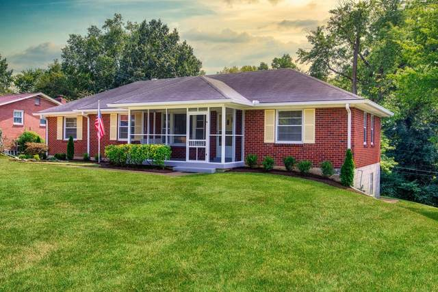 2133 June Drive, Nashville, TN 37214 (MLS #RTC2194765) :: Nashville Home Guru