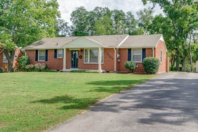3061 Jenry Drive, Nashville, TN 37214 (MLS #RTC2194769) :: Your Perfect Property Team powered by Clarksville.com Realty