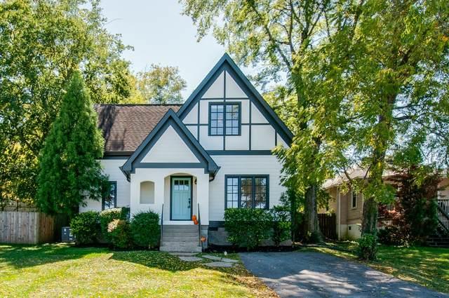 3725 Elkins Ave, Nashville, TN 37209 (MLS #RTC2194779) :: Nashville Home Guru