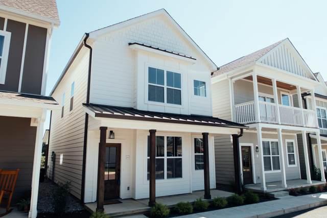103 Allison Way, Cookeville, TN 38501 (MLS #RTC2194790) :: Nashville on the Move