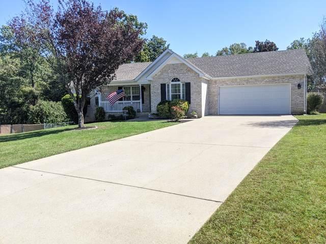 220 Brittany Dr, La Vergne, TN 37086 (MLS #RTC2194791) :: Village Real Estate