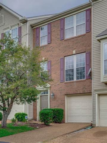 5170 Hickory Hollow Pkwy #274, Antioch, TN 37013 (MLS #RTC2194792) :: Your Perfect Property Team powered by Clarksville.com Realty