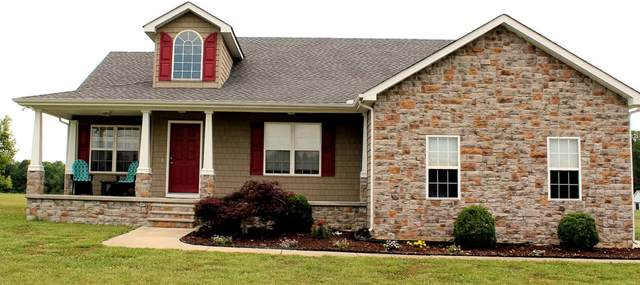 70 Cannon Down Drive, Woodbury, TN 37190 (MLS #RTC2194801) :: Village Real Estate