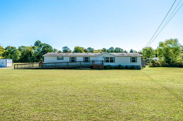 2840 Greer Rd, Goodlettsville, TN 37072 (MLS #RTC2194807) :: Nashville Home Guru