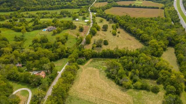 0 Bunker Hill Road, Pulaski, TN 38478 (MLS #RTC2194815) :: Village Real Estate