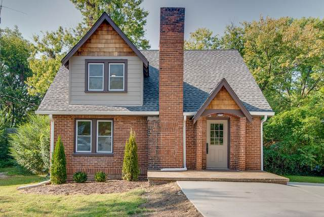 201 Ensley Ave, Old Hickory, TN 37138 (MLS #RTC2194816) :: Kenny Stephens Team
