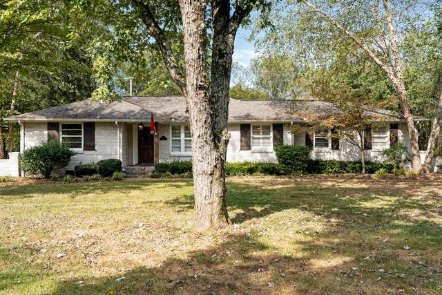 6008 Post Rd, Nashville, TN 37205 (MLS #RTC2194824) :: HALO Realty
