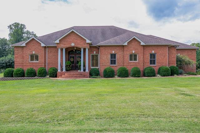 1275 Heather Way, Estill Springs, TN 37330 (MLS #RTC2194826) :: Village Real Estate
