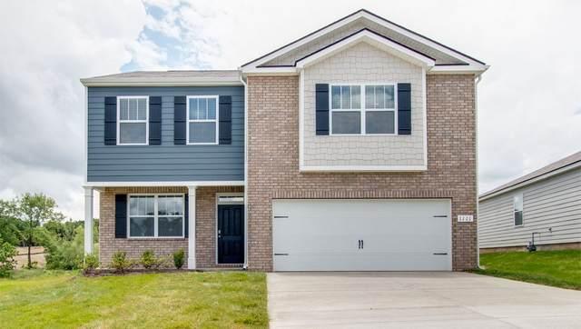 4053 Beach Way, White House, TN 37188 (MLS #RTC2194850) :: Village Real Estate