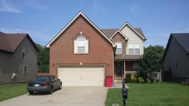 748 Cavalier Dr, Clarksville, TN 37040 (MLS #RTC2194874) :: Village Real Estate