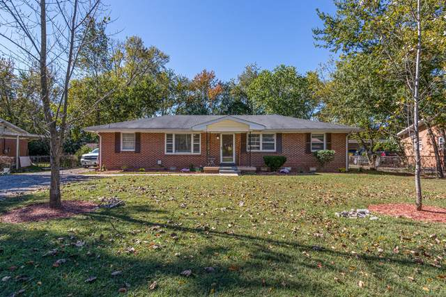 910 S Baird Ln, Murfreesboro, TN 37130 (MLS #RTC2194882) :: Nashville on the Move