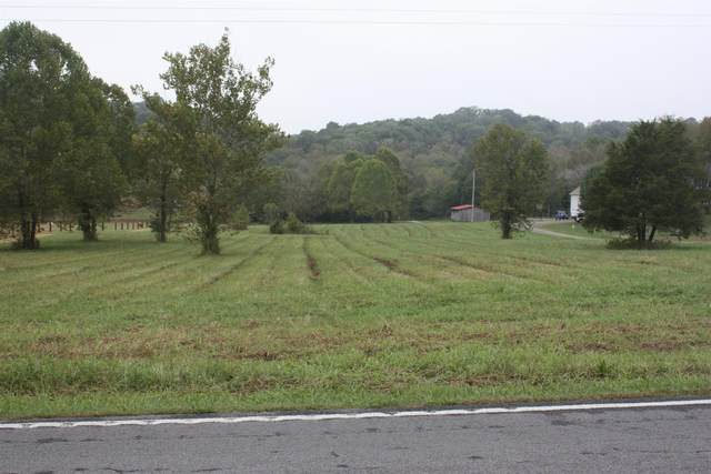 5679 Carters Creek Pike, Thompsons Station, TN 37179 (MLS #RTC2194889) :: Village Real Estate