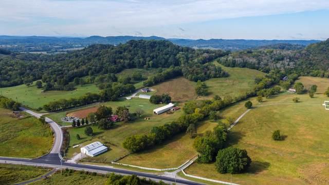 918 Boonshill Petersburg Rd, Petersburg, TN 37144 (MLS #RTC2194939) :: Village Real Estate