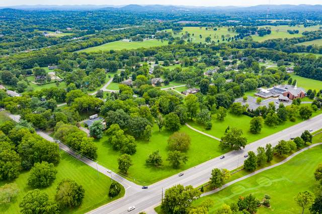 502 Franklin Rd, Brentwood, TN 37027 (MLS #RTC2194960) :: Village Real Estate