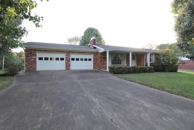 97 Cherry St, Centerville, TN 37033 (MLS #RTC2194965) :: Village Real Estate