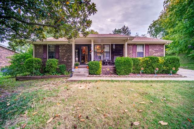 837 Ember Lake Dr, Nashville, TN 37214 (MLS #RTC2194984) :: Nashville Home Guru
